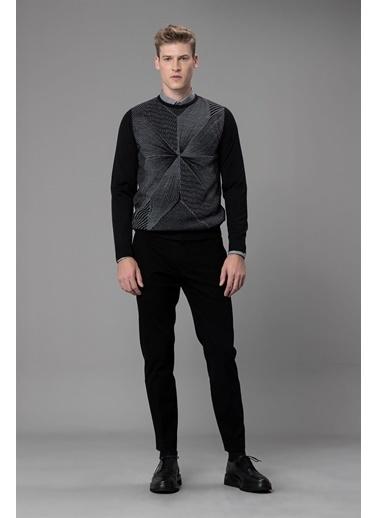 Lufian Kazak Siyah